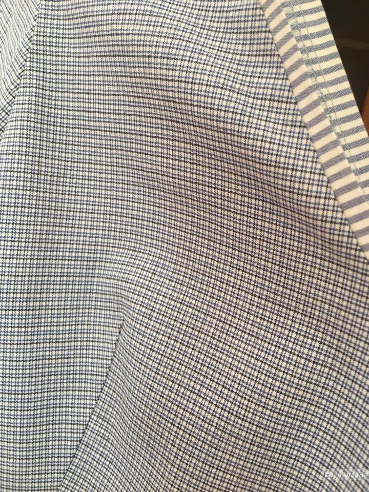 Платье в полоску Elis, размер 44
