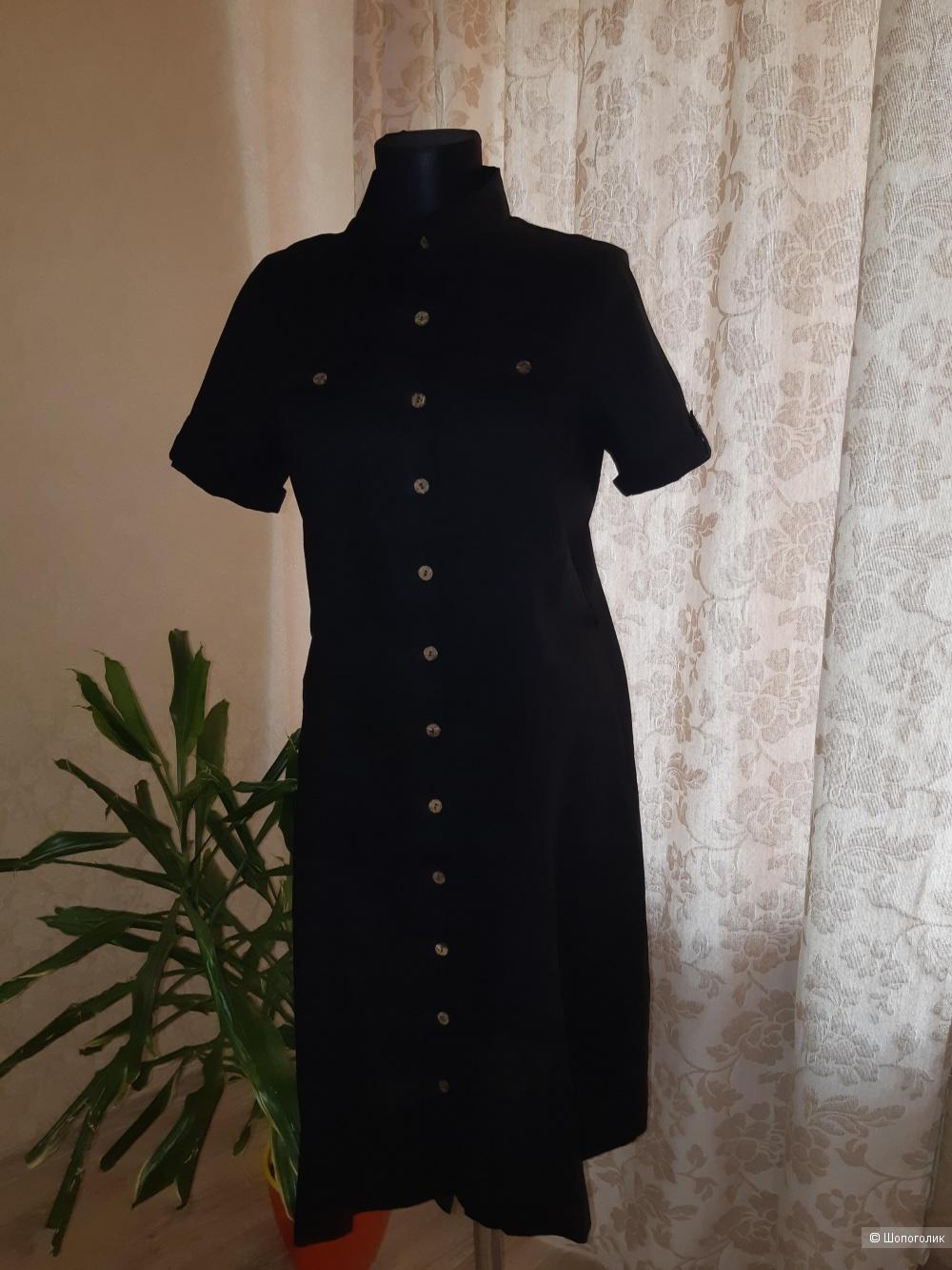 Платье-рубашка papaya, размер 46/48