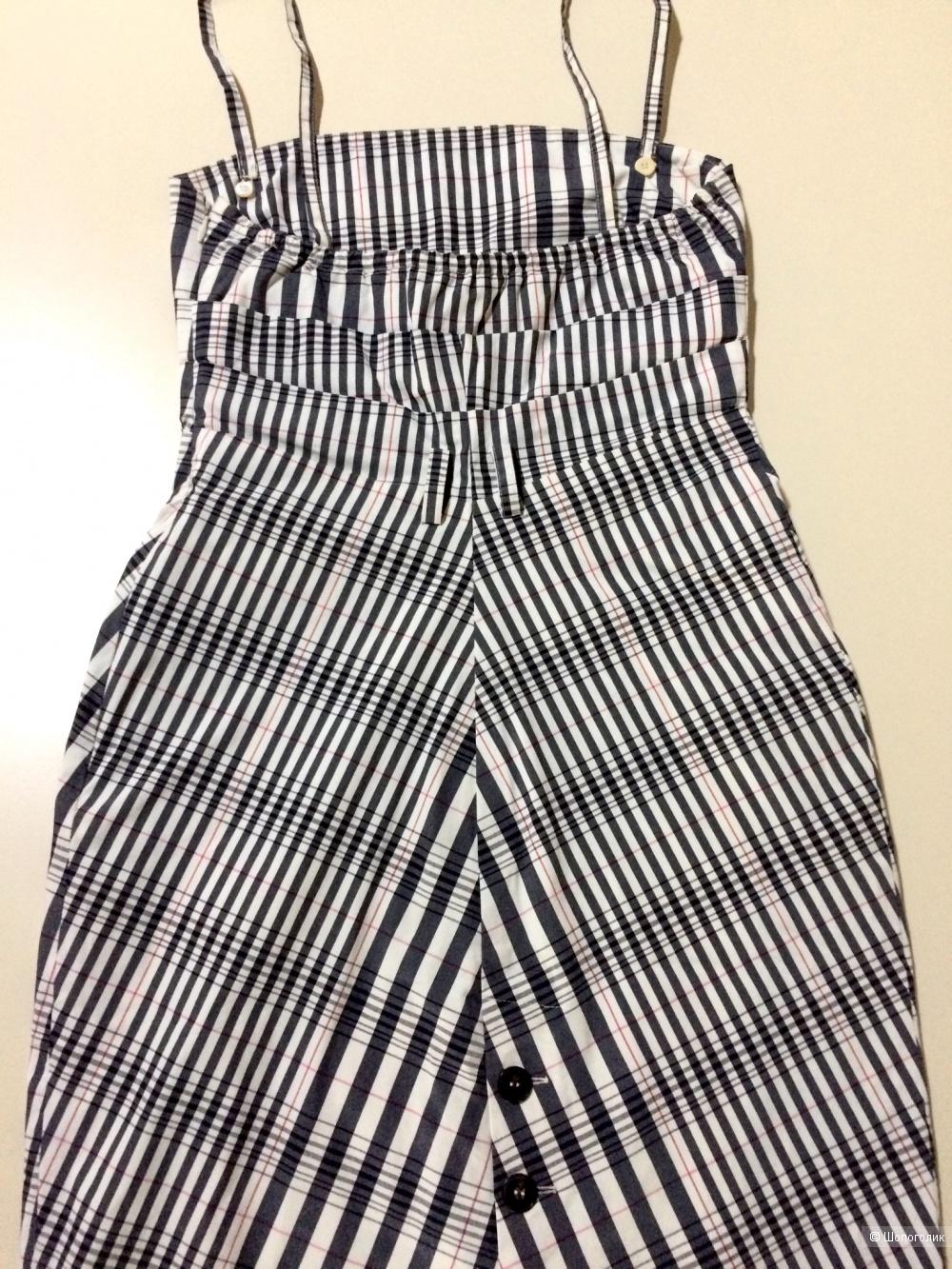 Платье - сарафан Patrizia Pepe 40-42
