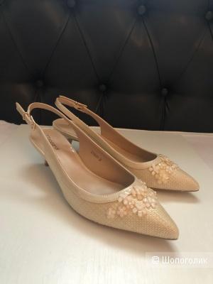 Туфли Лодочки Taccardi 39 - 40 размер