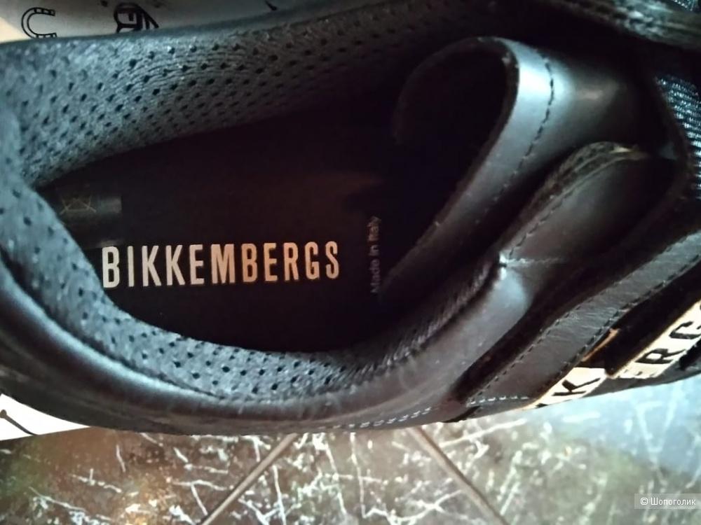 Кроссовки Bikkembergs, размер 45