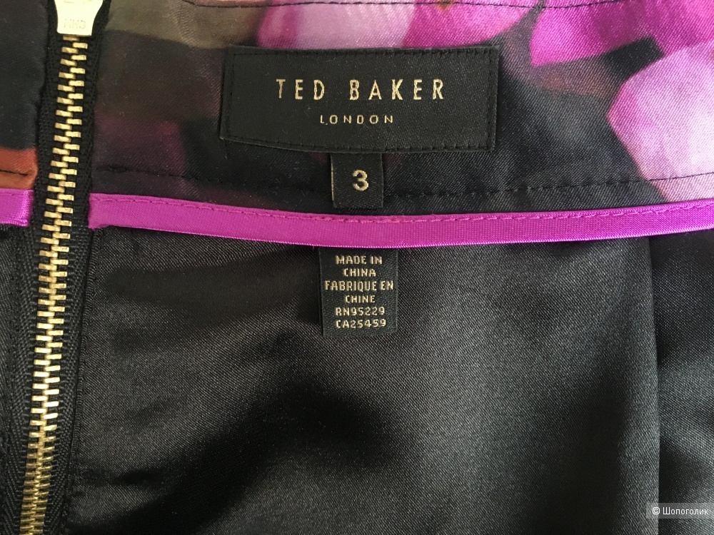 Юбка Ted Baker, размер 3