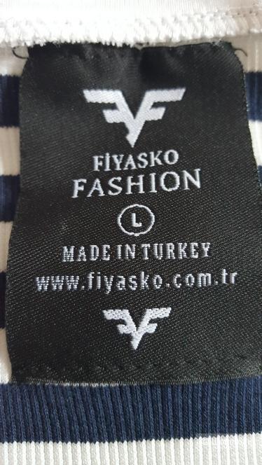 Футболка, Fiyasko, 44-46
