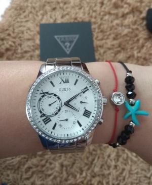 Часы+ браслеты Guess размер one size