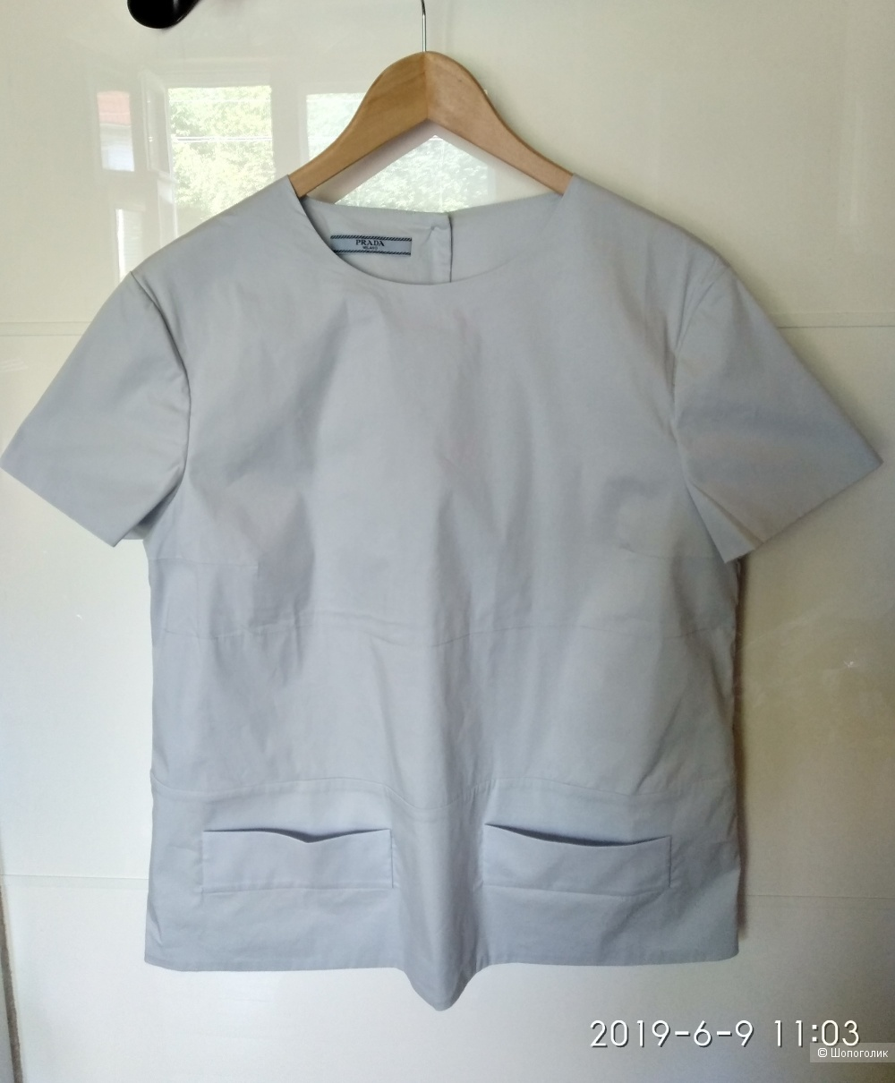 Блуза Prada 44 IT