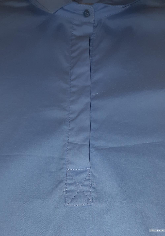 Платье-рубашка esvivid, размер s/m