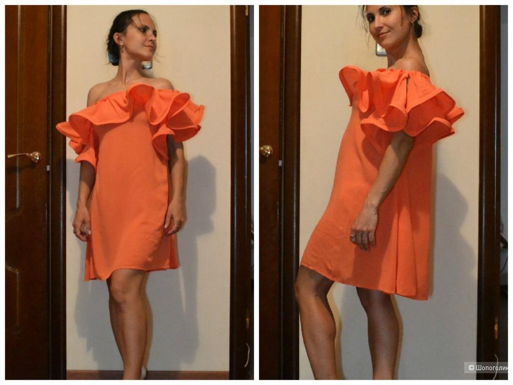 Платье ASOS размер UK 6