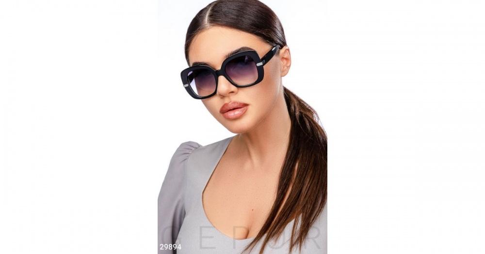 Женские солнцезащитные очки Selena
