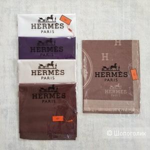Палантин Hermès