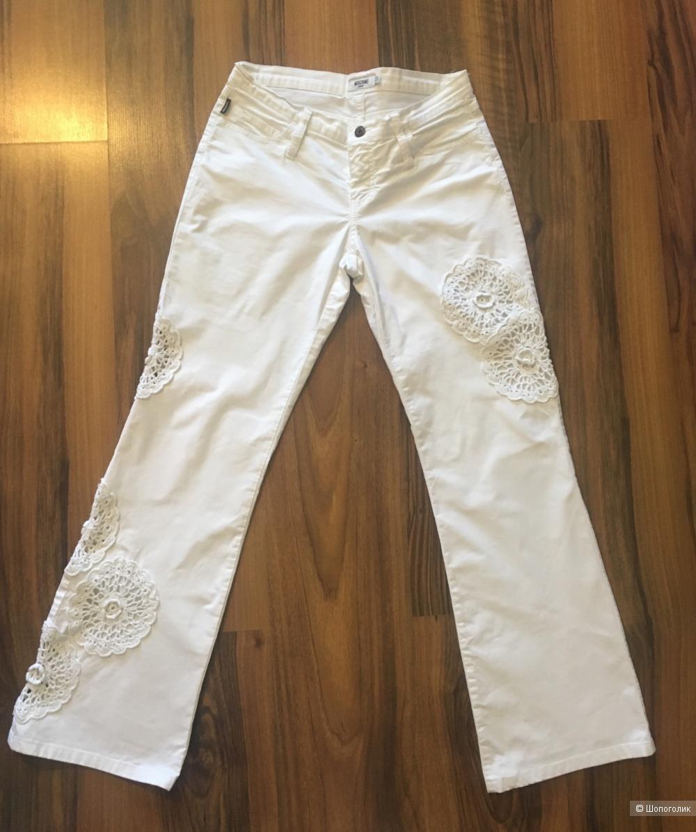 Брюки Moschino Jeans 42 - 44 RU