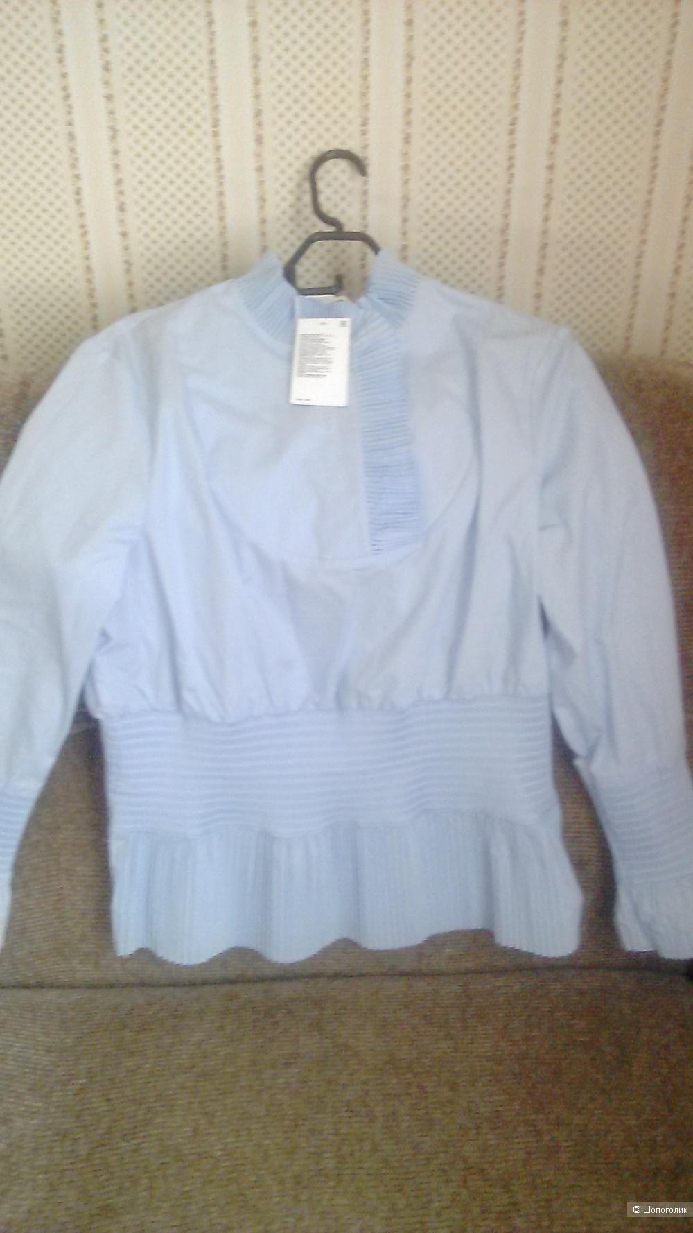 Блузка  H&М  ,  48  русский  размер.