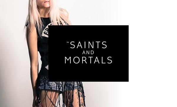 Топ Saints & Mortals,   L