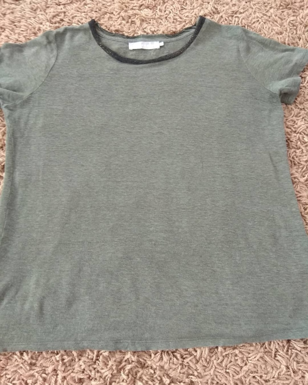 Парка+ футболка  Mango Stefanel  размер xs-s
