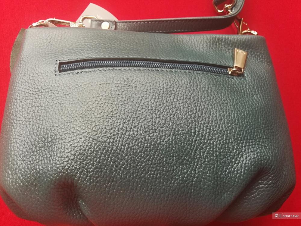 Кожаная сумка Afina