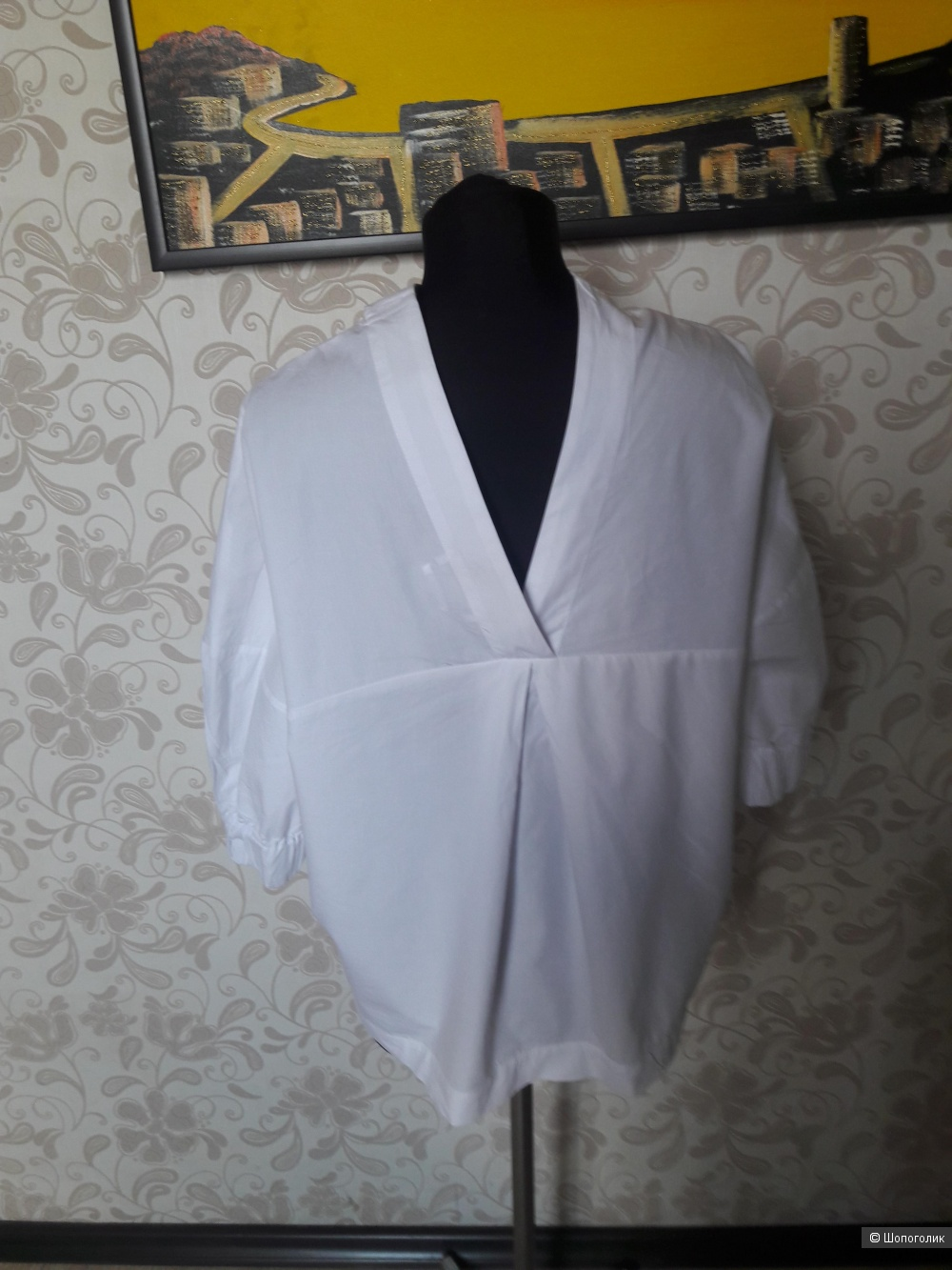 Блузка Reserved, 44-48