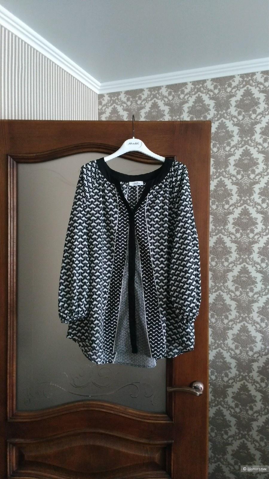 Блузка Calvin Klein р. 50-52
