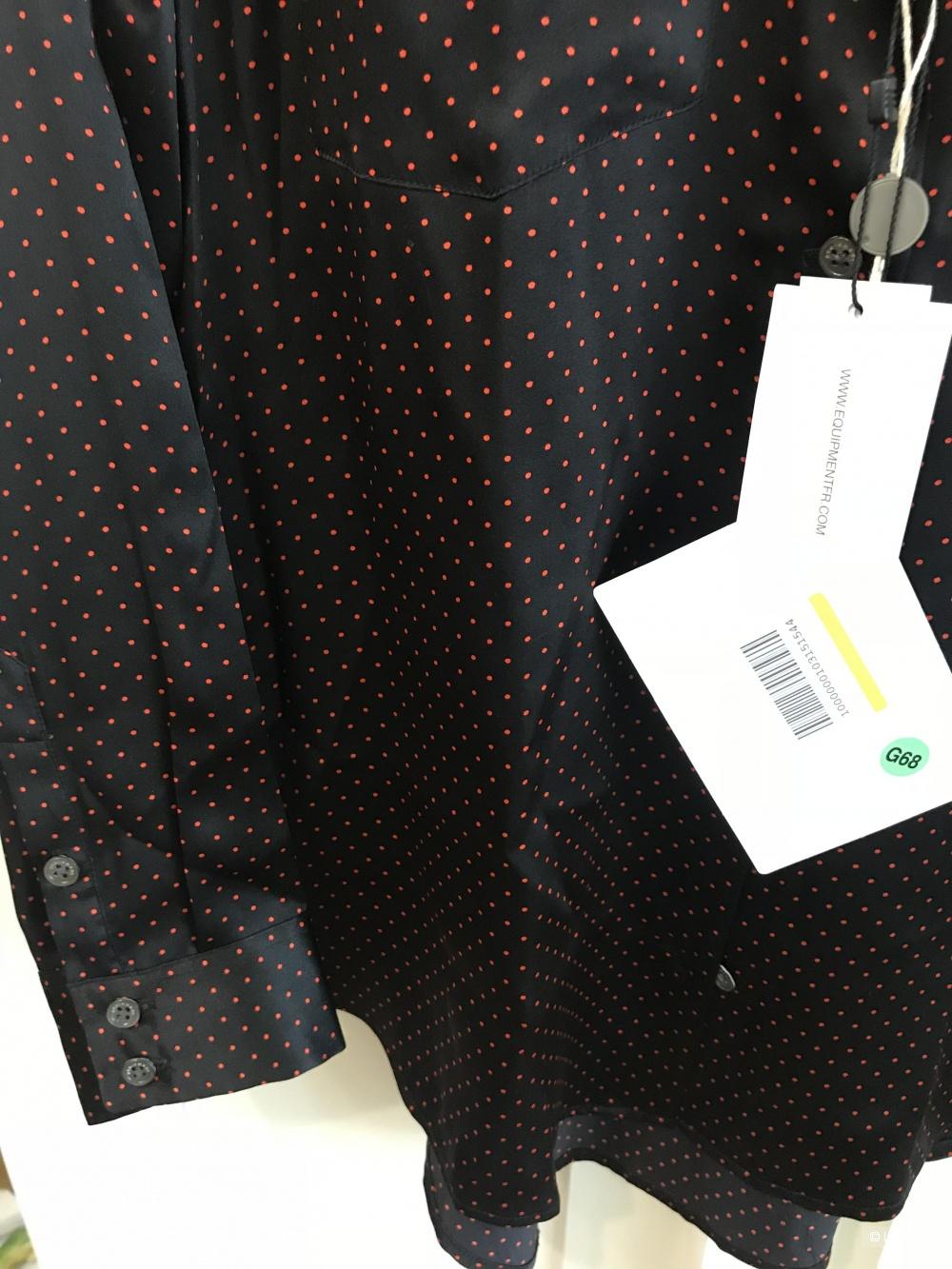 Рубашка EQUIPMENT, размер S