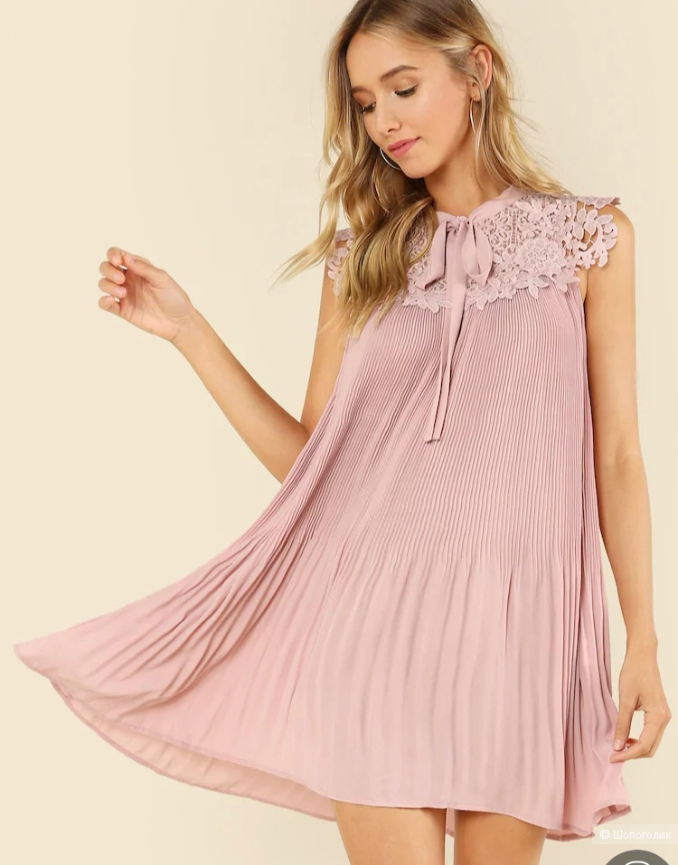 Летнее платье SHEIN , размер S
