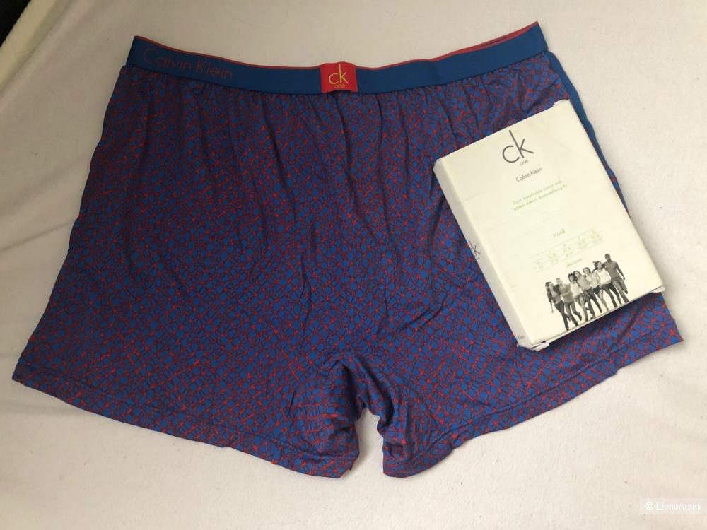 Трусы - шорты Calvin Klein XL 102-107 см