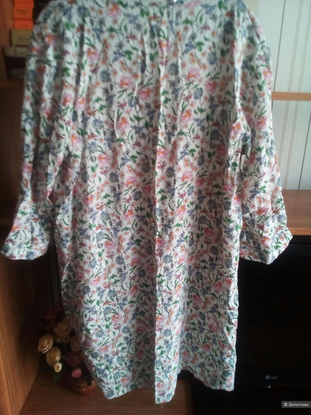 Платье N&M 50 размер