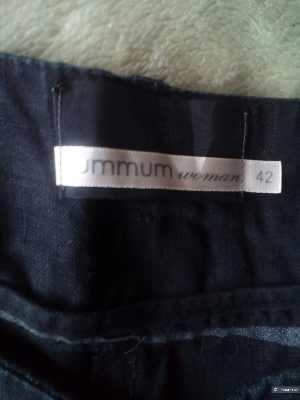 Брюки Summum woman 50  размер