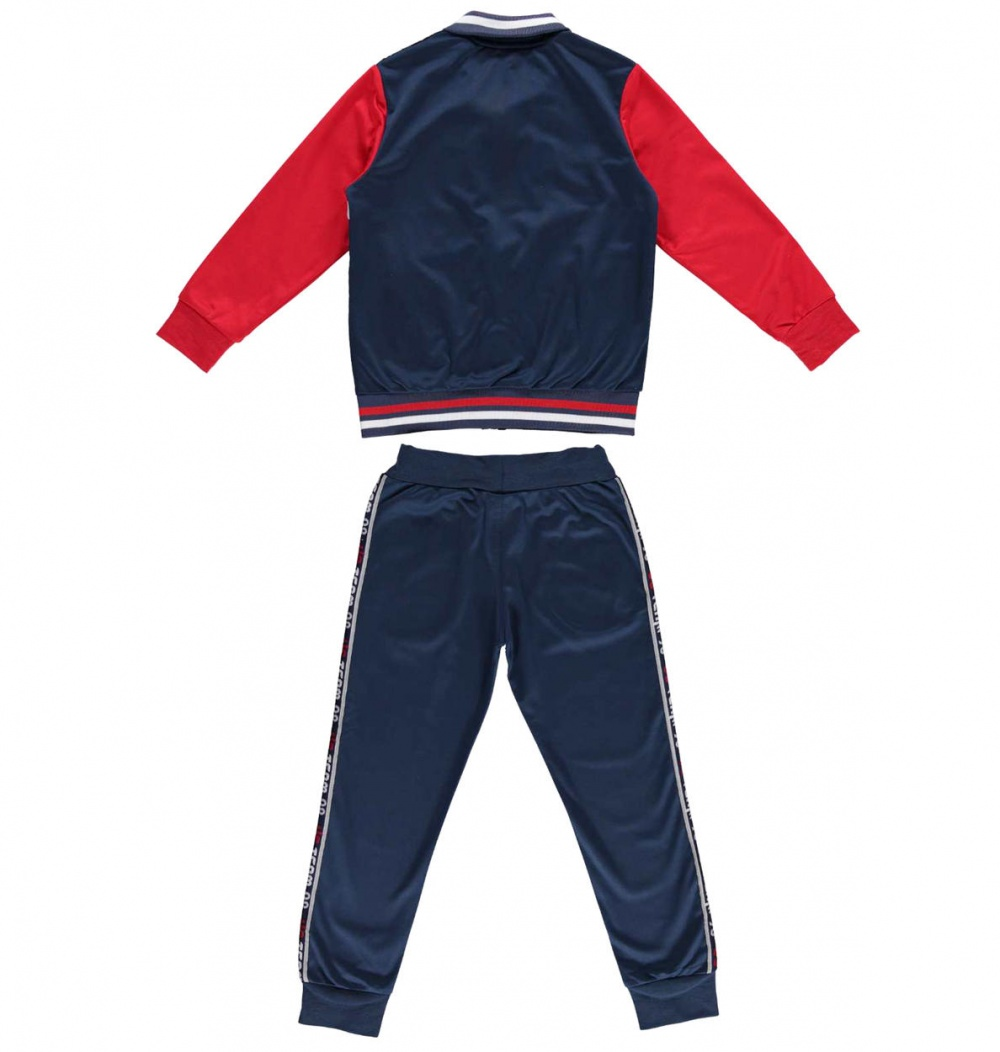 Спортивный костюм iDO ,размер 122/128