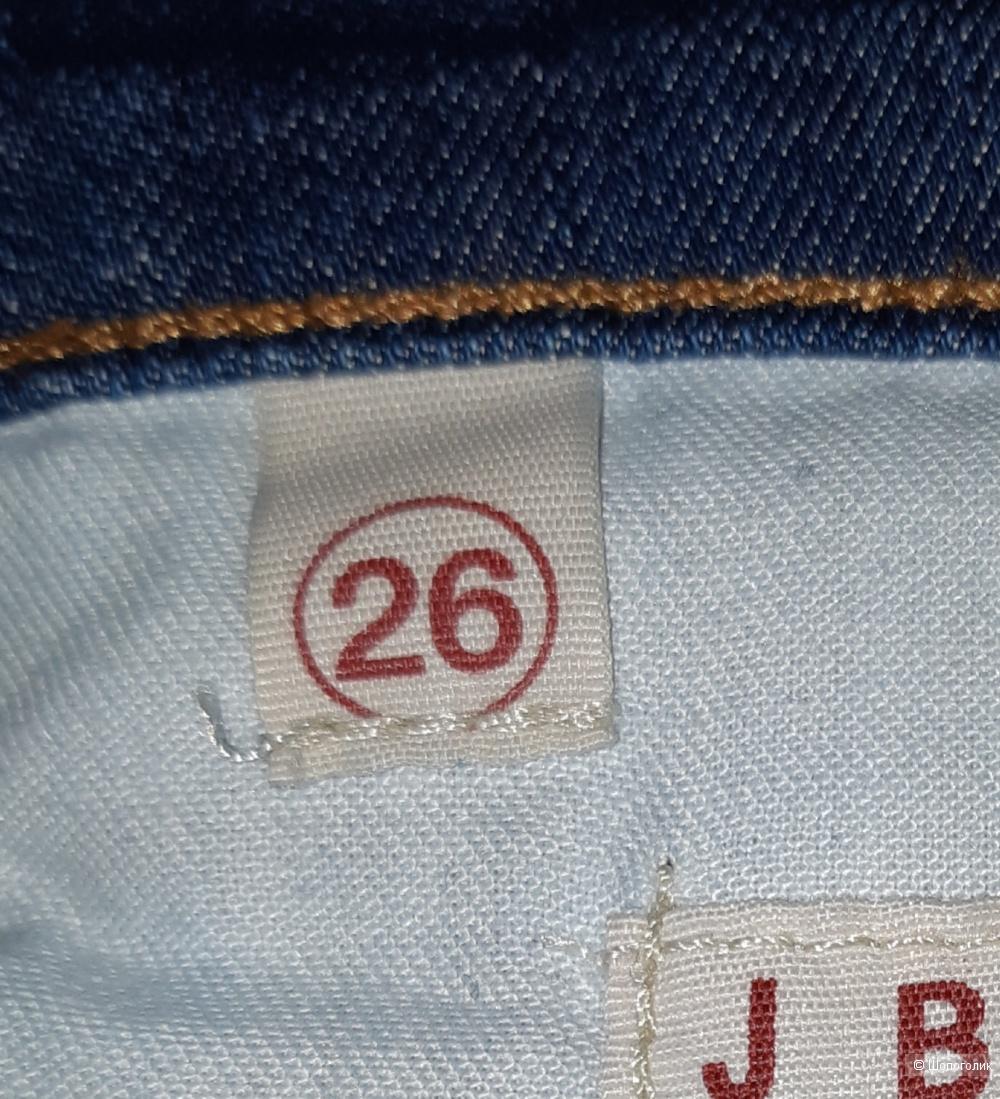 Джинсы j brand, размер 26/27