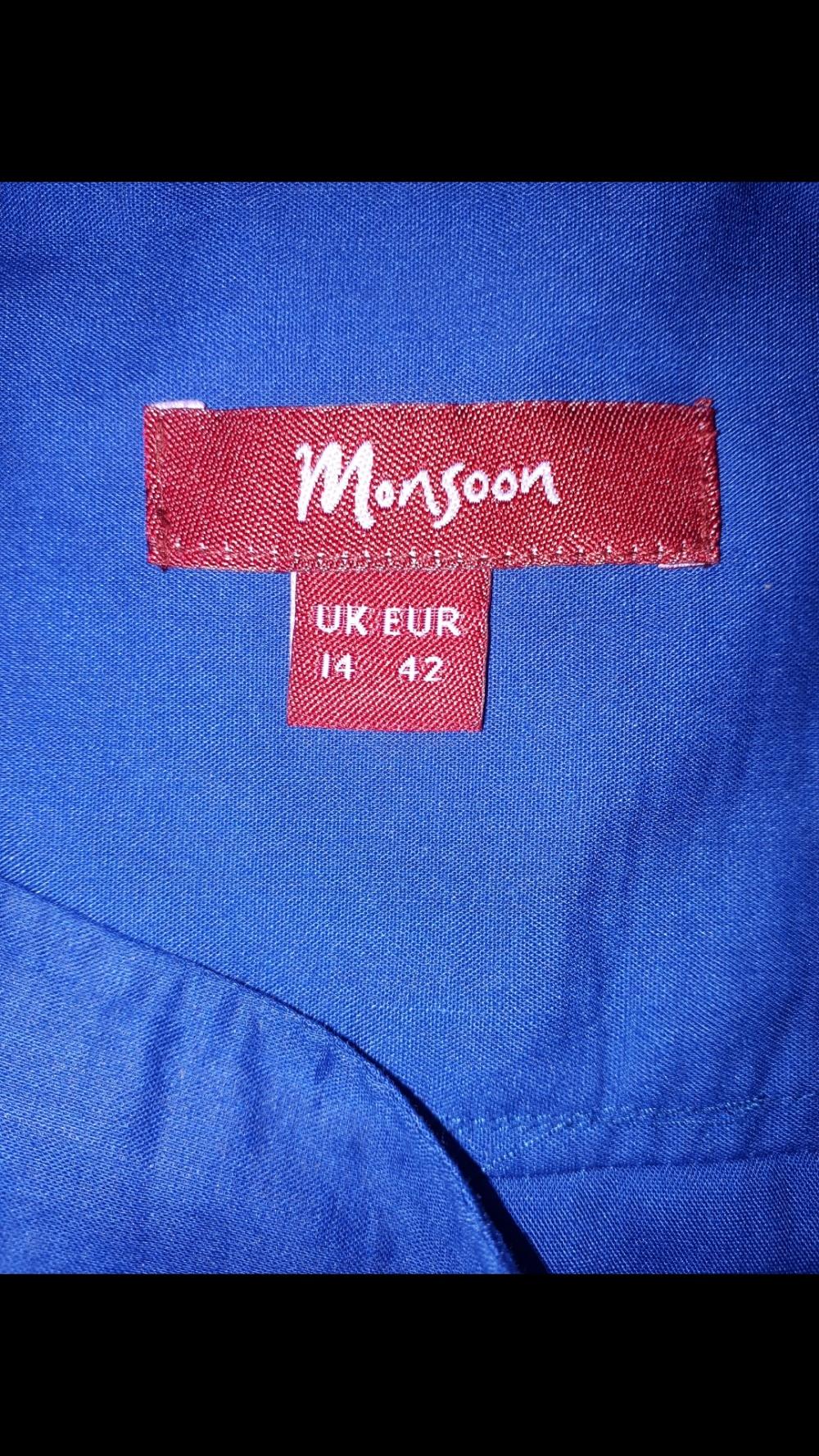 Юбка Monsoon 42 евро р-р