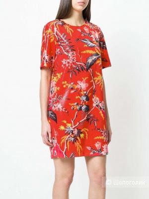 Платье-футляр, Zara Trafaluc 44-48