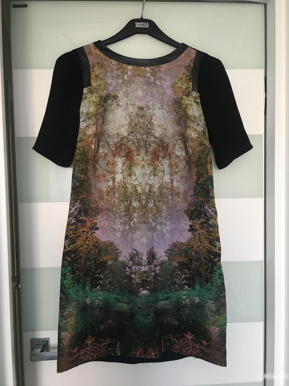 Платье Ted Baker, размер 2