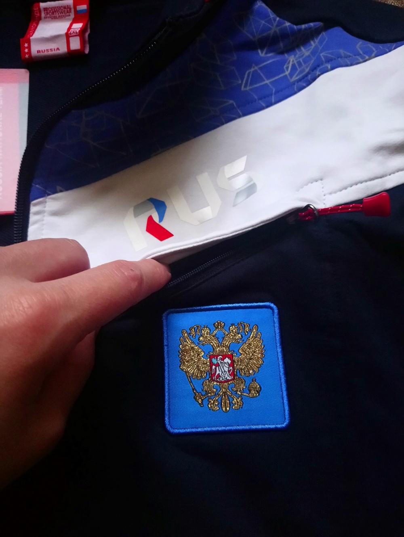 Мужской спортивный костюм, 50-52
