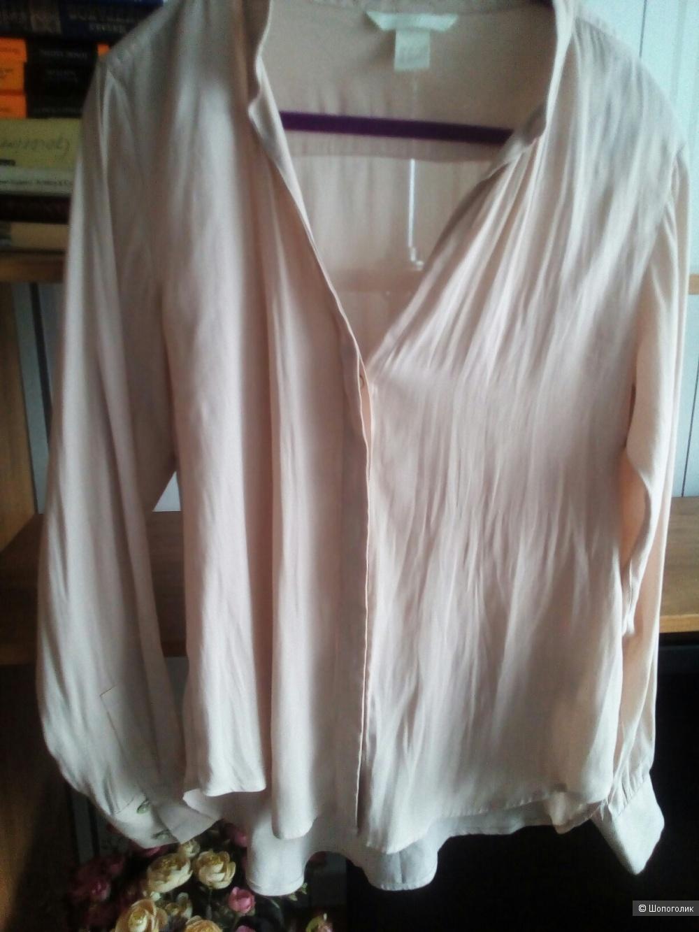 Блузка N&M 46-48 размер