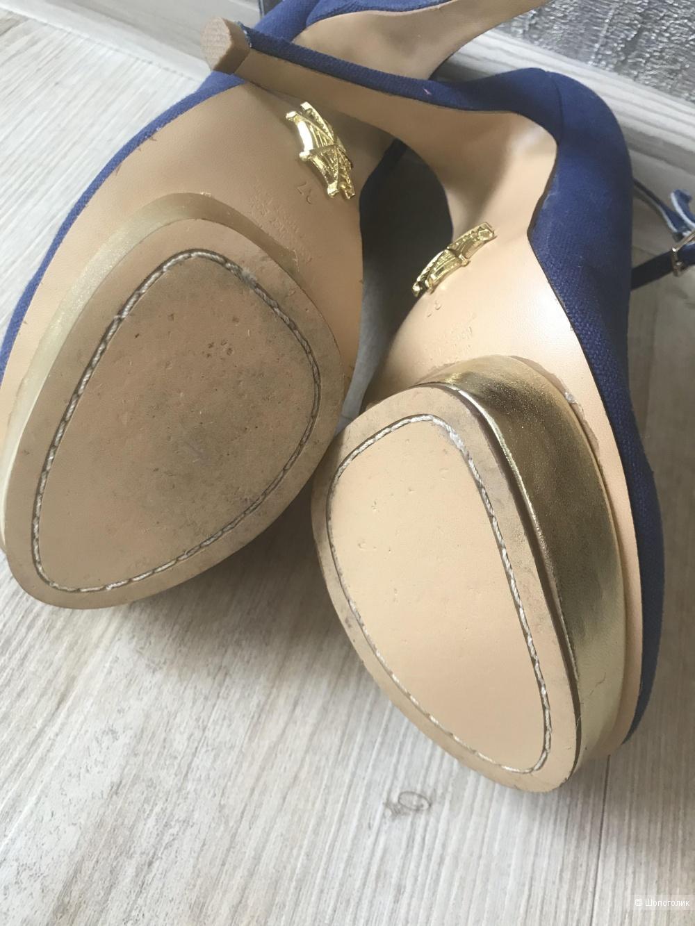 Туфли, Charlotte Olympia,37