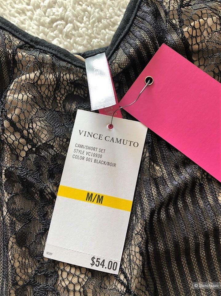 Пижама женская  VINCE CAMUTO , размер M.