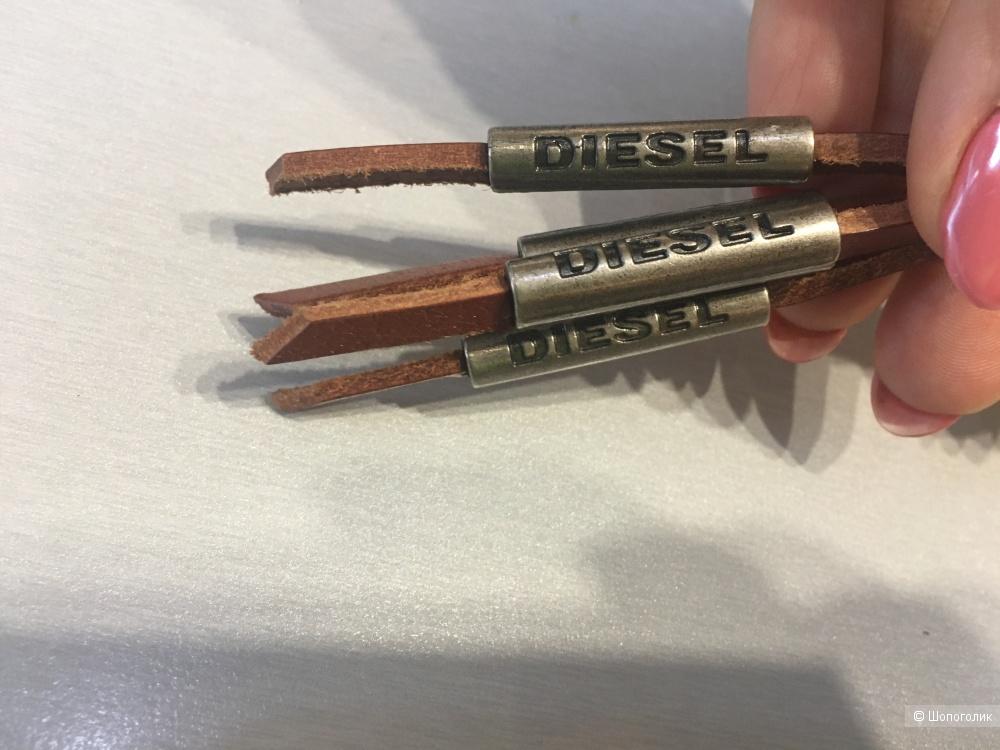 Брелок-ключница Diesel