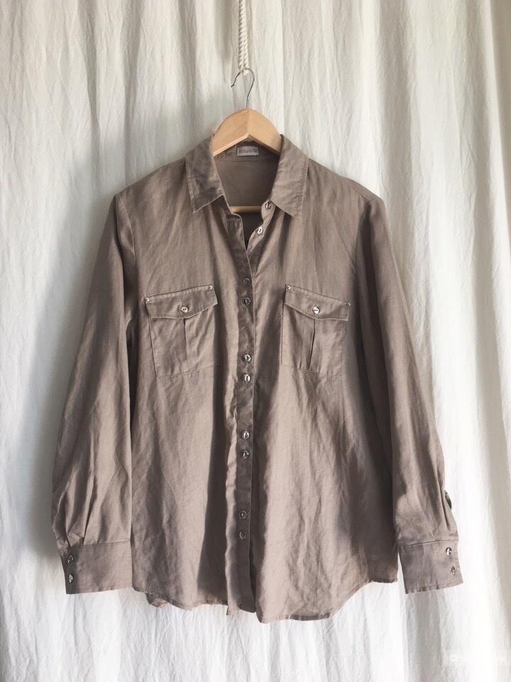 Рубашка Atelier. Размер 42.