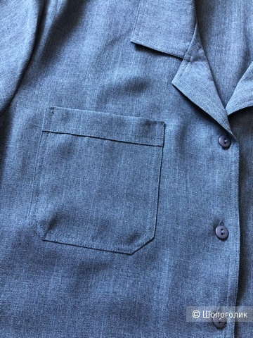 Блуза, Meng Tue, XL 50