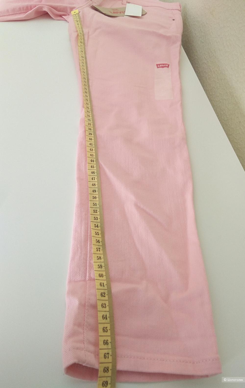 Джинсы Levis, 27 размер