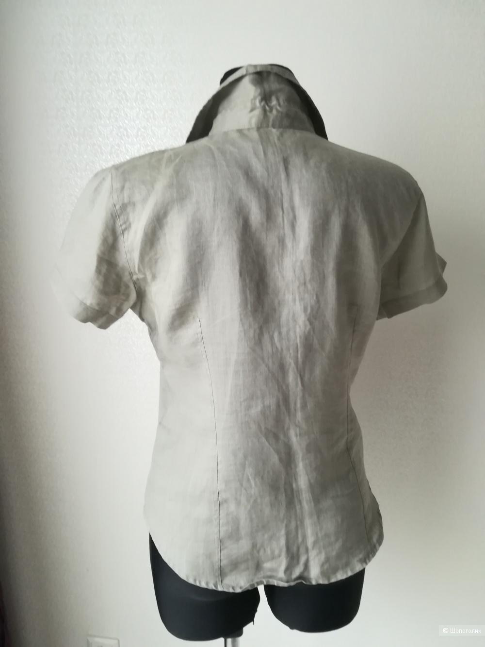 Рубашка dunnes storis, размер 44-46