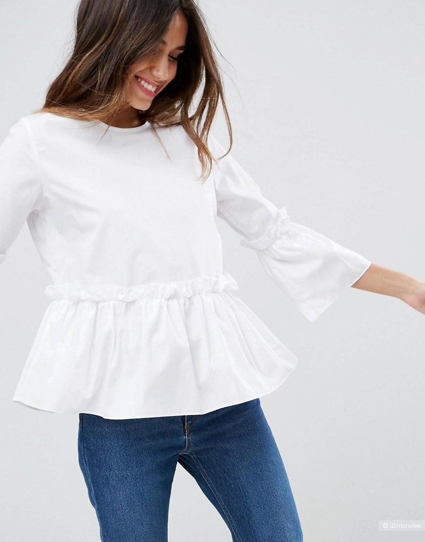 Блуза-туника, COS, 44-46
