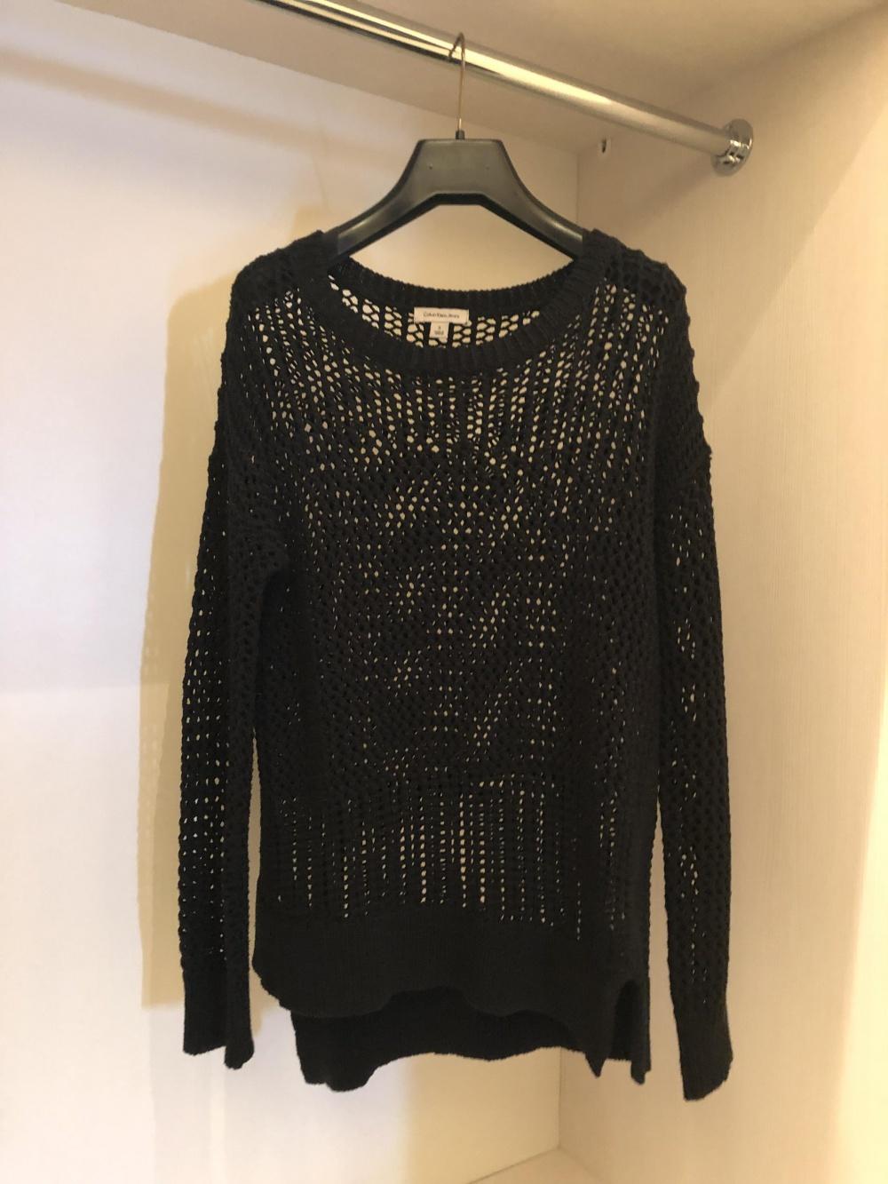 Пуловер Calvin Klein,S