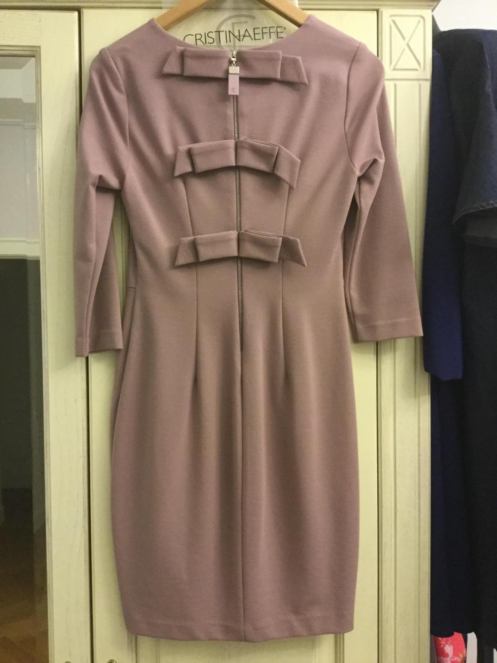 Платье christinaeffe 42