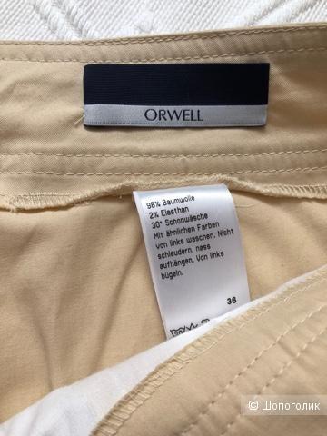 Брюки, Orwell, 44