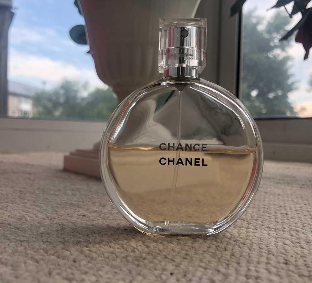 Chanel Chance 30/50 EDT