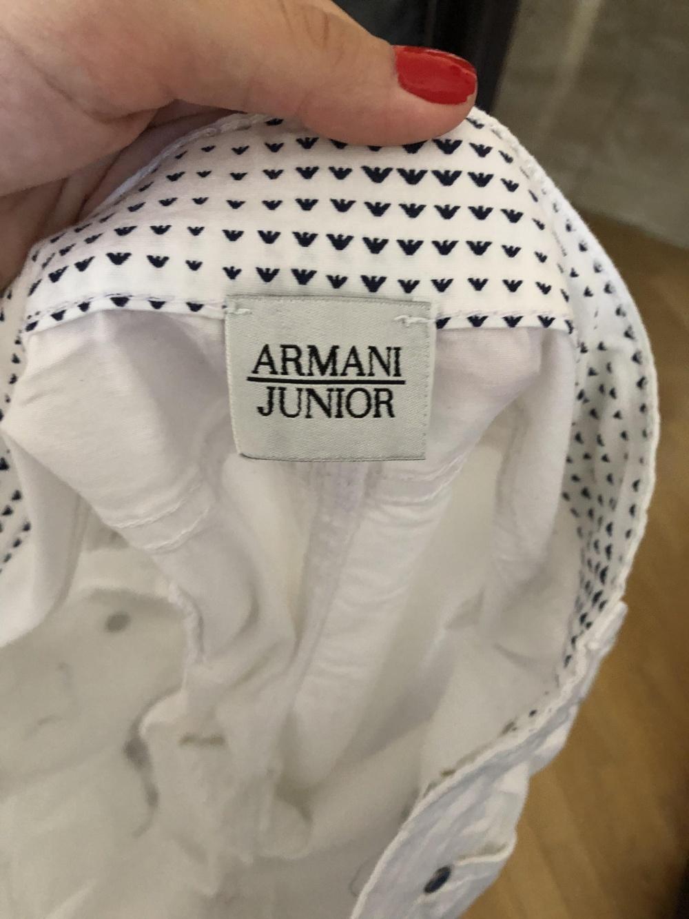Брюки Armani Junior, рост 170
