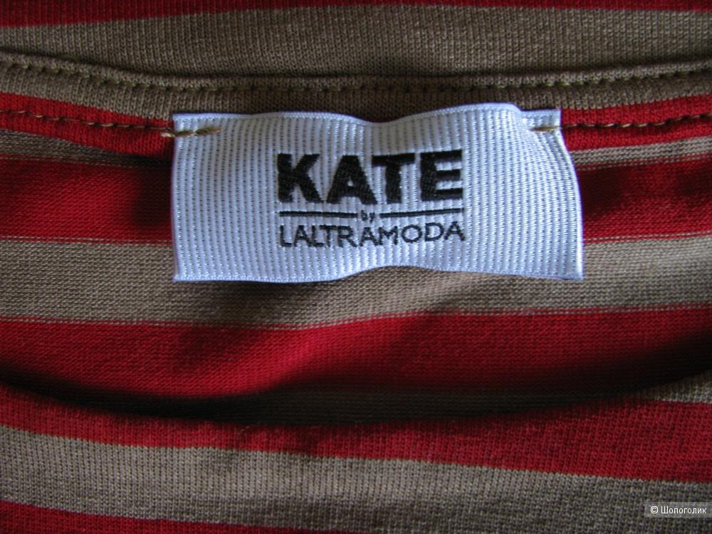 Футболка Kate by Laltramoda, на 44-46 размер (М)