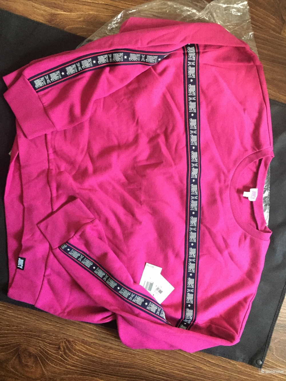 JUICY COUTURE костюм р.XL