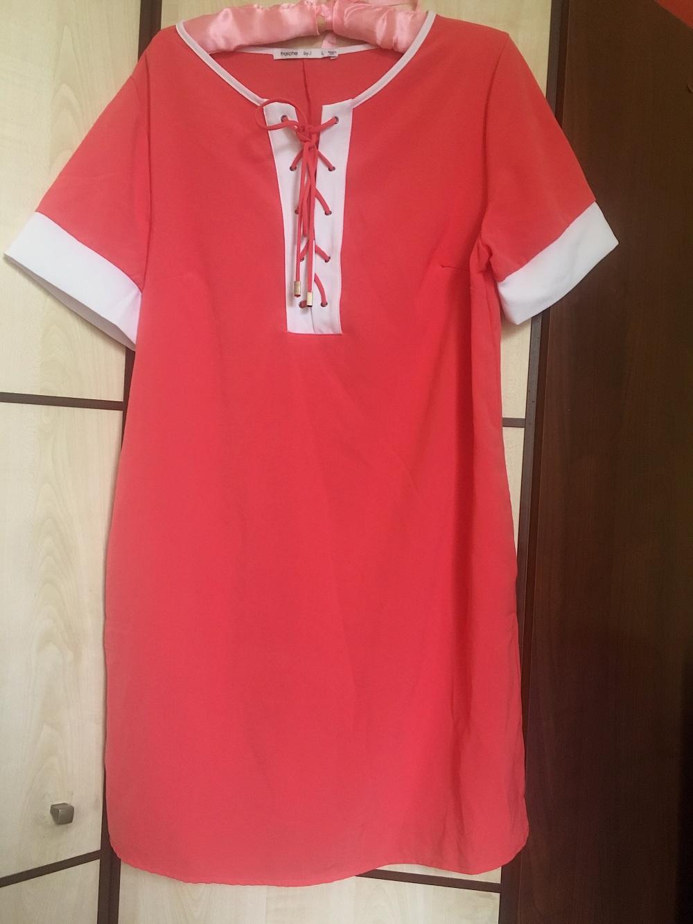 Платье fraiche by j 46-48