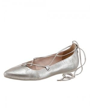 Новые балетки S.Oliver