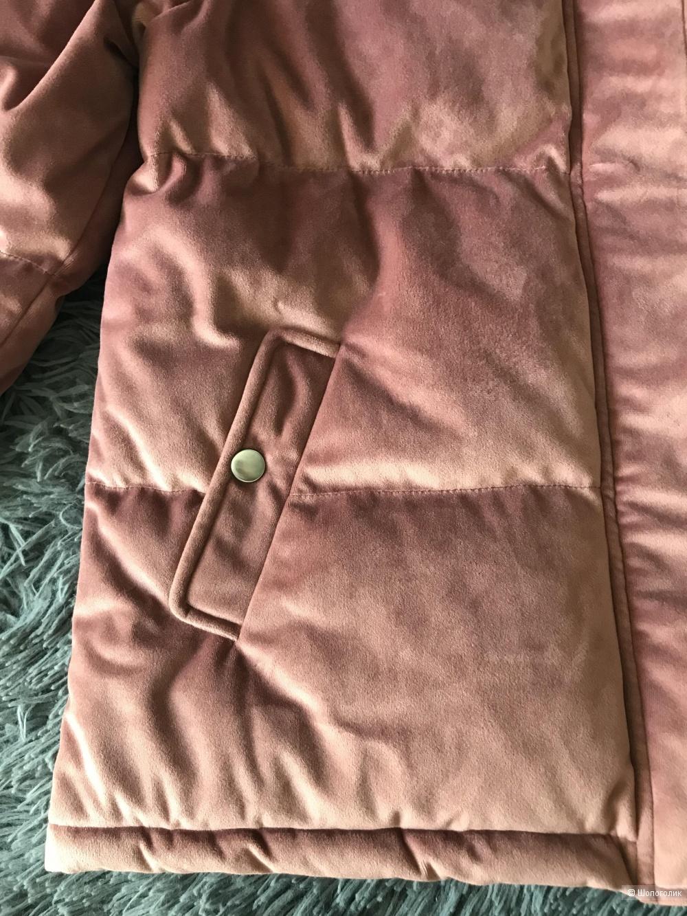 Куртка QED London eu 36/uk 8